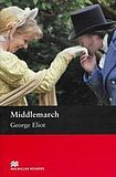 XXL obrazek George Eliot: Middlemarch