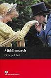 George Eliot: Middlemarch cena od 132 Kč