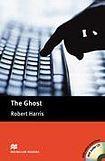 Harris Robert: Ghost Pack w. gratis CD cena od 239 Kč