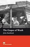 Macmillan Readers Upper-Intermediate The Grapes of Wrath cena od 140 Kč