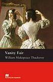 Macmillan Readers Upper-Intermediate Vanity Fair cena od 140 Kč