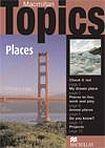 Macmillan Topics Beginner - Places cena od 152 Kč