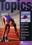 Macmillan Topics Beginner Plus - Sports cena od 159 Kč