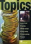 Macmillan Topics Intermediate - Consumers cena od 159 Kč