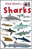 MAD ABOUT SHARKS cena od 97 Kč