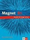 Klett nakladatelství Magnet 3, Kursbuch mit CD cena od 381 Kč