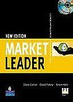 Longman MARKET LEADER Elementary new edition Coursebook with Self-Study CD-ROM and Audio CD cena od 750 Kč