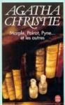 MARPLE-POIROT-PYNE a LES AUTRES cena od 163 Kč