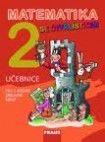 Kolektiv autorů: Matematika se čtyřlístkem učebnice pro 2.ročník základní školy cena od 103 Kč