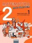 Kolektiv autorů: Matematika se čtyřlístkem pracovní sešit 1 pro 2.ročník základní školy cena od 38 Kč