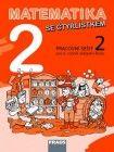 Kolektiv autorů: Matematika se Čtyřlístkem 2/2 pro ZŠ - pracovní sešit cena od 43 Kč