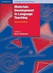 Cambridge University Press Materials Development in Language Teaching 2nd Edition cena od 864 Kč
