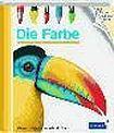 Bibliographisches Institut GmbH MEYERS 4 - DIE FARBE cena od 229 Kč