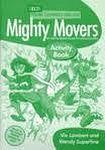 DELTA PUBLISHING Mighty Movers Activity Book cena od 225 Kč