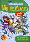 DELTA PUBLISHING Mighty Movers Pupil´s Book cena od 347 Kč
