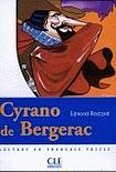 CLE International MISE EN SCENE 2 CYRANO DE BERGERAC cena od 91 Kč