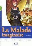 CLE International MISE EN SCENE 2 LE MALADE IMAGINAIRE cena od 94 Kč