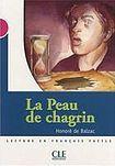 CLE International MISE EN SCENE 3: LA PEAU DE CHAGRIN cena od 142 Kč