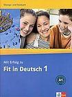 J. a  Douvitsas-Gamst: Mit Erfolg zu Fit in Deutsch 1 - CD cena od 406 Kč