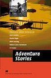 Macmillan MLC Adventure Stories cena od 212 Kč