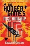 Collins Suzanne: Mockingjay (The Hunger Games #3) cena od 228 Kč