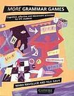 Cambridge University Press More Grammar Games Book cena od 796 Kč