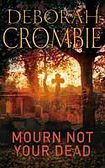 Mourn Not Your Dead cena od 209 Kč