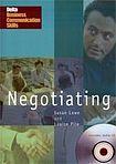 DELTA PUBLISHING Negotiating cena od 414 Kč