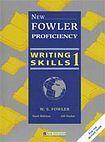 Heinle New Fowler Proficiency Writing Skills 1 Student´s Book cena od 378 Kč