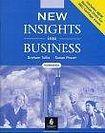 Longman New Insights into Business Workbook (BEC) cena od 266 Kč
