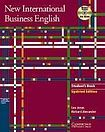 Cambridge University Press New International Business English Updated Edition Students Book with Bonus Extra BEC Vantage Preparation CD-ROM cena od 434 Kč