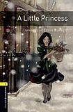 Oxford University Press New Oxford Bookworms Library 1 A Little Princess cena od 95 Kč