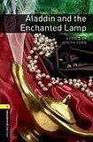 Oxford University Press New Oxford Bookworms Library 1 Aladdin and the Enchanted Lamp cena od 95 Kč