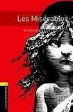 Oxford University Press New Oxford Bookworms Library 1 Les Miserables with Audio CD cena od 143 Kč