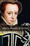 Oxford University Press New Oxford Bookworms Library 1 Mary. Queen of Scots cena od 92 Kč