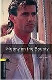 Oxford University Press New Oxford Bookworms Library 1 Mutiny on the Bounty Audio CD Pack cena od 109 Kč