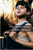 Oxford University Press New Oxford Bookworms Library 1 The Adventures of Tom Sawyer cena od 95 Kč