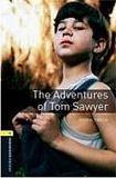 Oxford University Press New Oxford Bookworms Library 1 The Adventures of Tom Sawyer cena od 92 Kč
