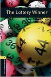 Oxford University Press New Oxford Bookworms Library 1 The Lottery Winner Audio CD Pack cena od 159 Kč