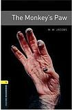 Oxford University Press New Oxford Bookworms Library 1 The Monkey´s Paw cena od 92 Kč