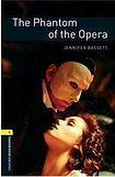 Oxford University Press New Oxford Bookworms Library 1 The Phantom of the Opera cena od 92 Kč