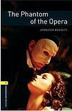 XXL obrazek Oxford University Press New Oxford Bookworms Library 1 The Phantom of the Opera Audio CD Pack