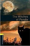 Oxford University Press New Oxford Bookworms Library 1 The Witches of Pendle Audio CD Pack cena od 137 Kč