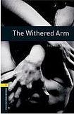 Oxford University Press New Oxford Bookworms Library 1 The Withered Arm cena od 95 Kč