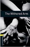 Oxford University Press New Oxford Bookworms Library 1 The Withered Arm Audio CD Pack cena od 137 Kč