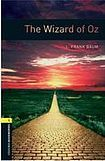 Oxford University Press New Oxford Bookworms Library 1 The Wizard of Oz cena od 95 Kč