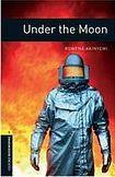 Oxford University Press New Oxford Bookworms Library 1 Under the Moon cena od 95 Kč