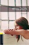 Oxford University Press New Oxford Bookworms Library 1 White Death Audio CD Pack cena od 137 Kč