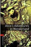 Oxford University Press New Oxford Bookworms Library 2 Alice´s Adventures in Wonderland Audio CD Pack cena od 143 Kč