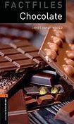 Oxford University Press New Oxford Bookworms Library 2 Chocolate Factfile cena od 97 Kč